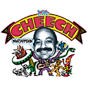 Cheech Hot Sauces