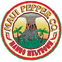 Maui Pepper Hot Sauce