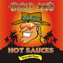 Tahiti Joe's Hot Sauces